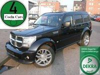 dodge nitro autosunimport