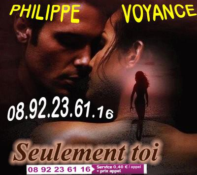 VOYANCE PURE & SERIEUSE 0892 23 61 16