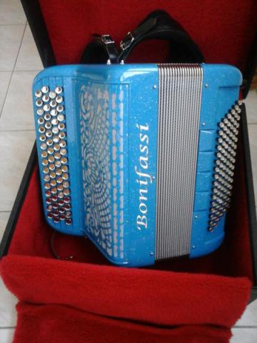 accordeon musette