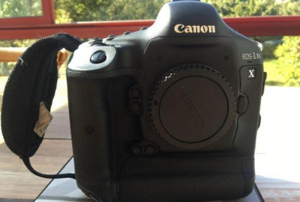 canon 1DX Mark I