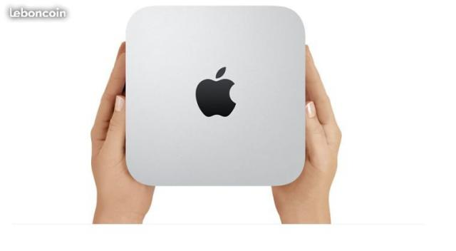 Apple Mac mini (mi-2011) i5 16Go 500Go contact unique:alinamcron1994@gmail.com