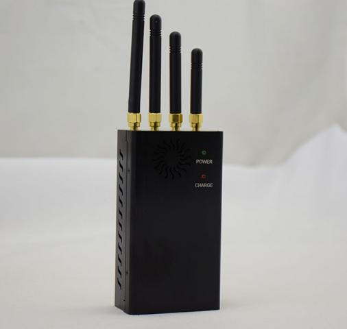 Portable GPS Signal Blocker for Sale in jammer-buy