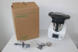 Thermomix TM5 Connecté+Clé Wifi contact via rubin.dominique6@gmail.com