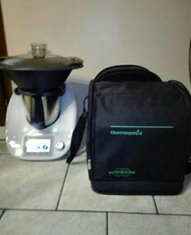 Thermomix TM5 Produit original