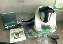 THERMOMIX Connecté Email: olivedupond@laposte.net